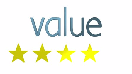excelência : Five Star Value