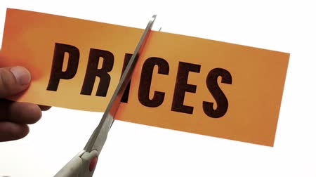 служба : Cutting Prices Retail Sales