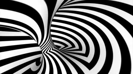 Abstract spiral background.Abstract background in black and white