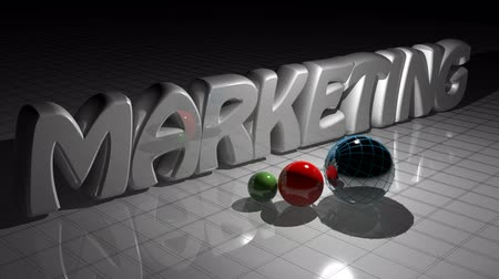 marketing : Marketing Stock Footage