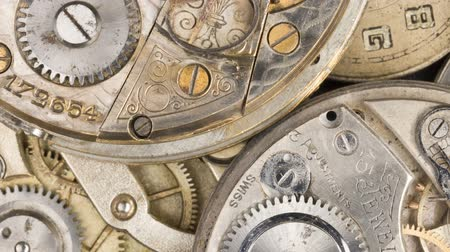 parafusos : Pile of Vintage Watches Pocketwatch Time Piece Need Repair