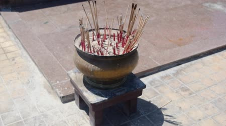 The nine incense for worship,Smoke Galore.