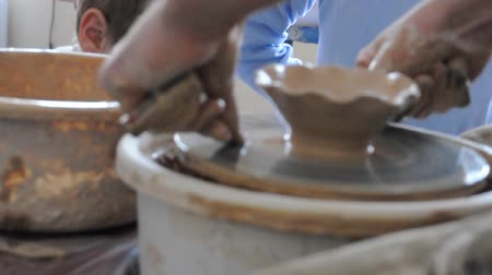 hrnčíř : learning pottery producing