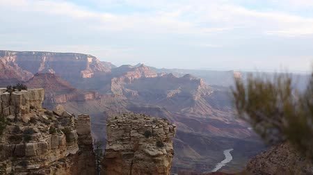 batı : Grand canyon southern rim