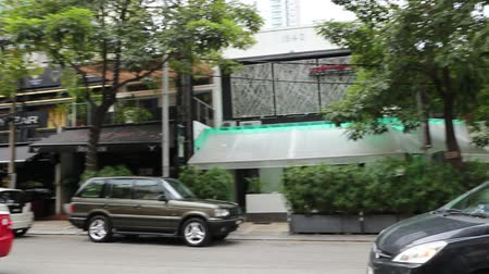 bintang : Bukit Bintang daytime on popular nightlife street Changkat Bukit Bintang