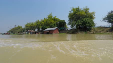 fisher : Tonle sap river cruise