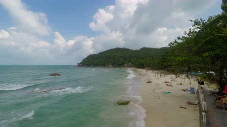 granit : silver beach on koh samui