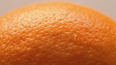 rind : Peel of fresh orange