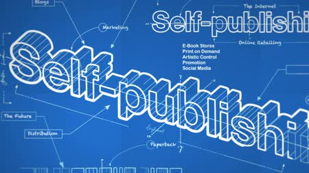 livre numérique : A Blueprint for Self-Publishing