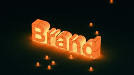 branding : Brand Intro Animation