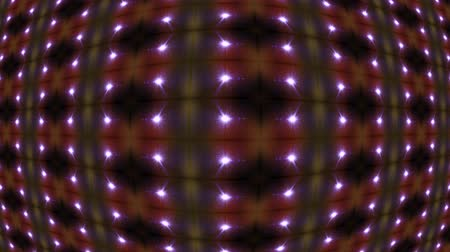 distorsiyon : Abstract geometric background convex in the middle.