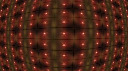 convex : Abstract geometric background convex in the middle.