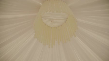 особенности : Scenery Tent Ceiling for Wedding Ceremony.