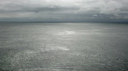 moře : Calm Pacific Ocean.