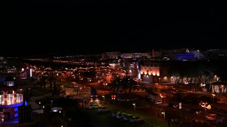 aqaba : the city of eilat buy night