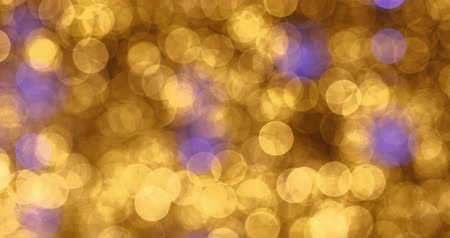 Abstract blurred background Christmas theme