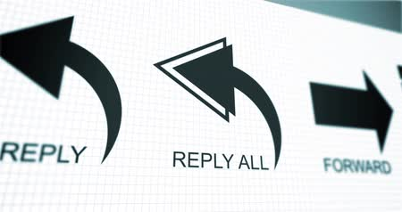 logotipo : Camera moves by Generic Email Icons   Reply All