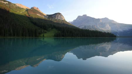 natura : Emerald Lake, Yoho National Park, British Columbia, Canada