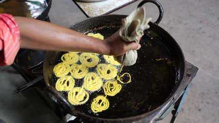 dussehra : Indian Jalebi Food