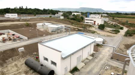 Wastewater treatment plant. Wastewater treatment is a process used to convert dirty wastewater into an effluent that can be either returned to the water cycle with minimal environmental issues or reused.
