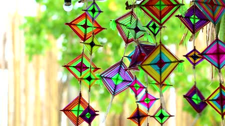 ornaments : Northeastern Thai charm, people believes that can create spell prevent bad things and ghost