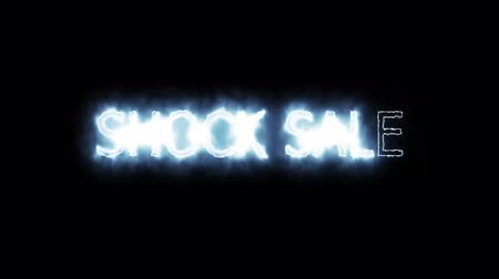 cartelloni : shock sale tractor beam mark glow end offset