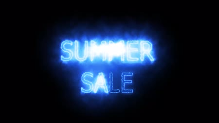 brochura : summer sale tessaract solar wave mark glow end offset