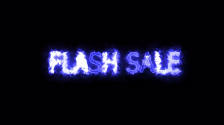 flash sale nebula effect mark glow end offset 2 second