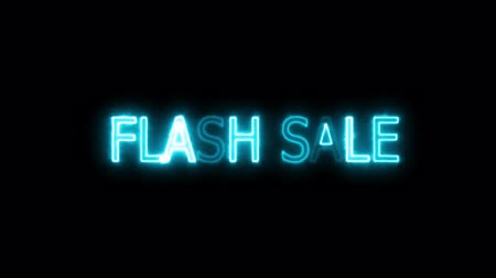 mítosz : flash sale myth mark glow end offset 2 second for banner and advertise