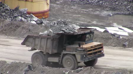 шахта : Open Pit Mine