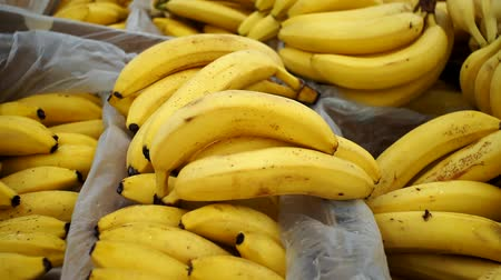 kalium : bananas close up of the fruit