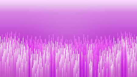 estilizado : Purple slide background. Loop. Stock Footage