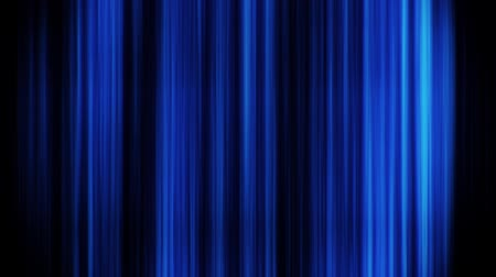 vertical stripes : Blue Glowing Vertical Lines Loop Motion Graphic Background