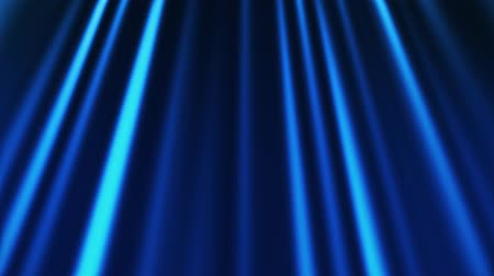 átlagos : Blue Glowing Vertical Lines Loop Motion Graphic Background