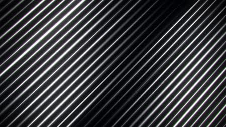 úhlopříčka : White Flashing Lines Abstract VJ Loop Motion Background