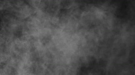 smoking : White Smoke Steam Cloud Loopable Background