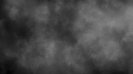 smokin : White Smoke Steam Cloud Loopable Background