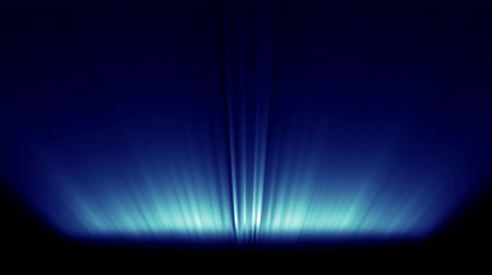 ışınları : Hologram rays background