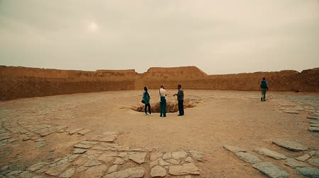 yazd : Tower of Silence top