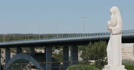 Motorway Bridge Croatia A1
