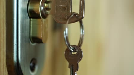 защелка : Door lock with key. Metal door lock