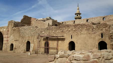 aqaba : Aqaba Castle, Mamluk Castle or Aqaba Fort, adjacent to the fort is an archaeological museum. Aqaba - only coastal city in Hashemite Kingdom of Jordan and largest and most populous city on Gulf of Aqaba