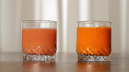 havuç : Grapefruit  and carrot fresh. Dietary and healthy drinks.