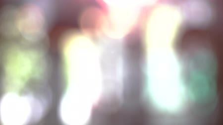 desfocado : Bright abstract background for keying. Blurred and bright background. Stock Footage