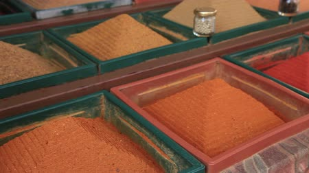 spices : alternative medicine products in the market