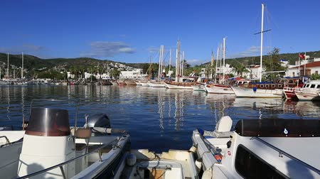 baía : travel destination at Bodrum Turkey