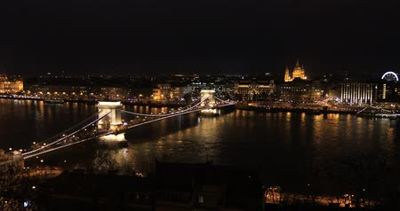 budapeszt : A view of the city