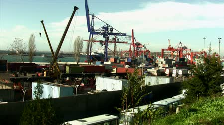 tersane : Port Activity