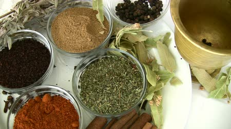skořice : Herbal and Spice