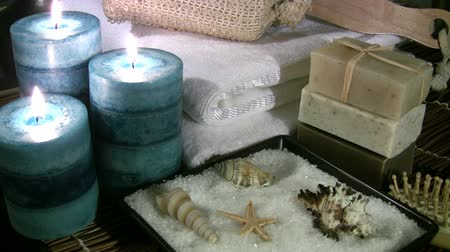 incenso : Spa accessories